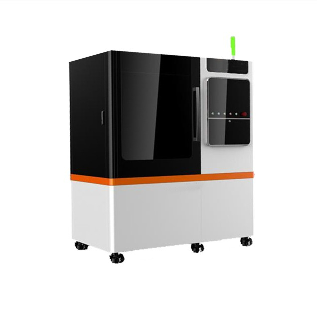 Diamond Precision Fiber Laser Cutting Machine
