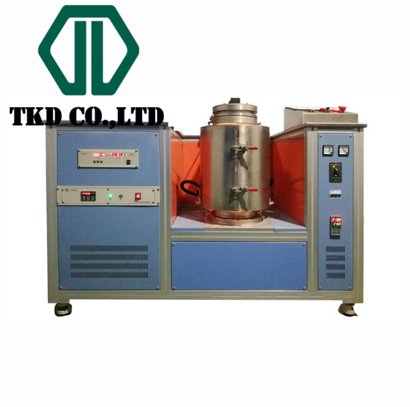 Vacuum brazing oven furnace for PCD PCBN tools