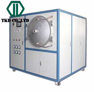 Application of vacuum brazing technology